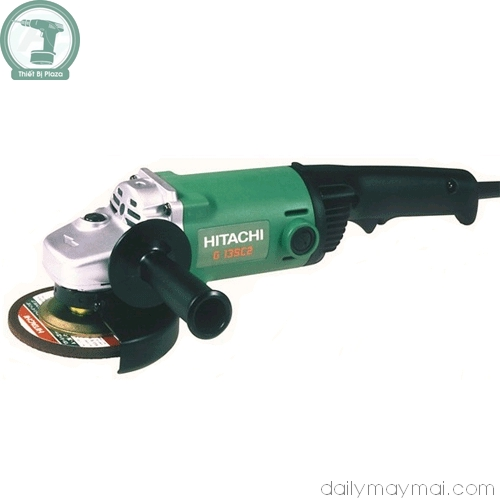 Picture Máy mài Hitachi G13SC2 (125mm) 1200W